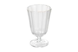 Altın Ayaklı Su Bardağı